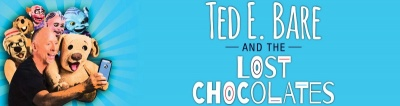 Ted E. Bare and the Lost Chocolates