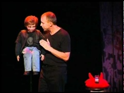 Video: Strassman Live Vol 1 -Chuck Sells his soul to the DEVIL!